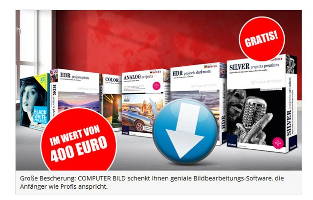 bildbearbeitungssoftware im wert von 400 euro kostenlos downloaden. Black Bedroom Furniture Sets. Home Design Ideas
