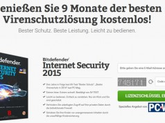 Bitdefender Internet Security kostenlos