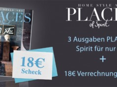 PLACES of Spirit kostenlos