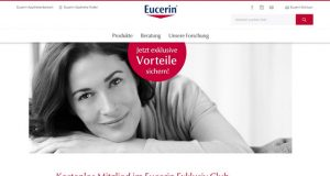 Eucerin Club