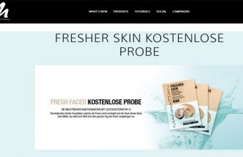 Manhatten Fresher Skin gratis