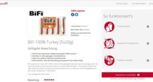 BiFi Turkey gratis