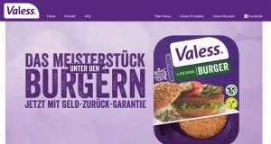 Valess Burger gratis