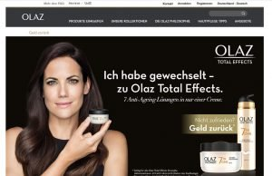 Olaz Total Effects gratis testen